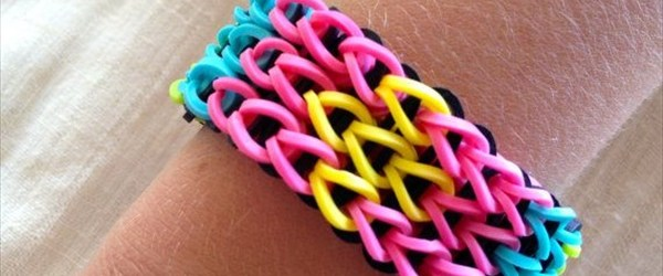 Creative Bracelet DIY ideas