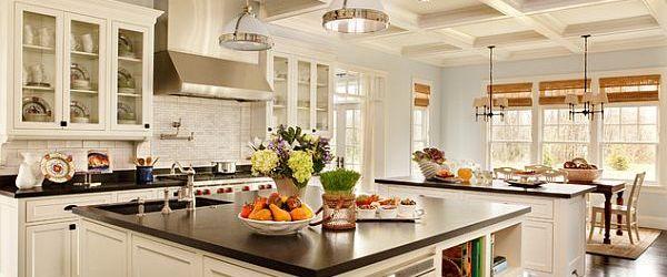 Modern DIY kitchen renovation ideas