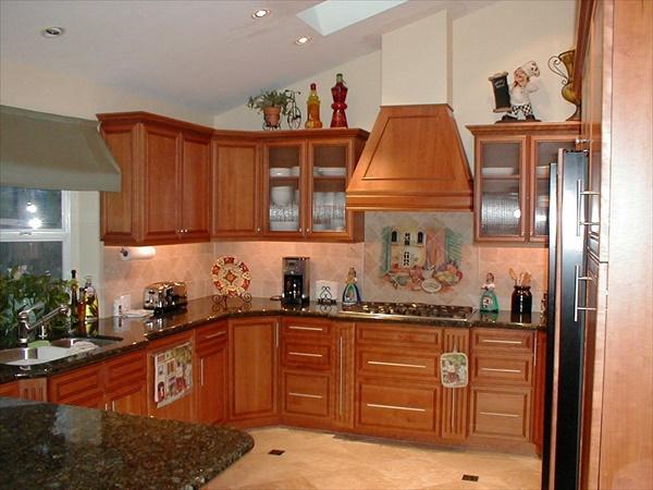 DIY kitchen remodeling on a budget