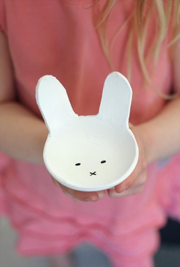 Bunny Bedroom Accessories