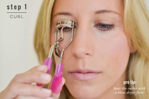 Awesome Perfect Eyelashes tricks