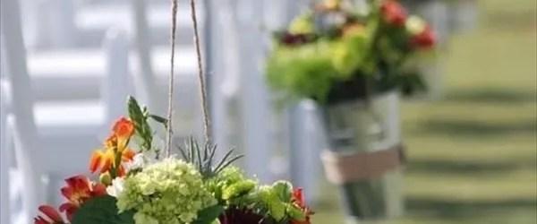 Rustic DIY lawn decoration ideas