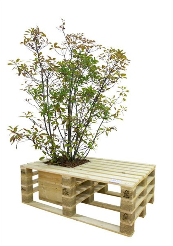 Awesome DIY Designs for Planter Bench | EASY DIY and CRAFTS