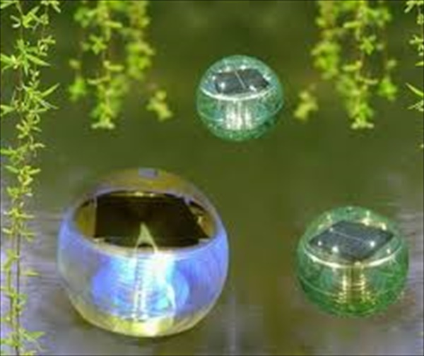 DIY solar lamps ideas
