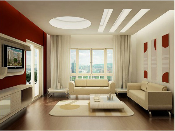 Easy DIY wood ceiling plans