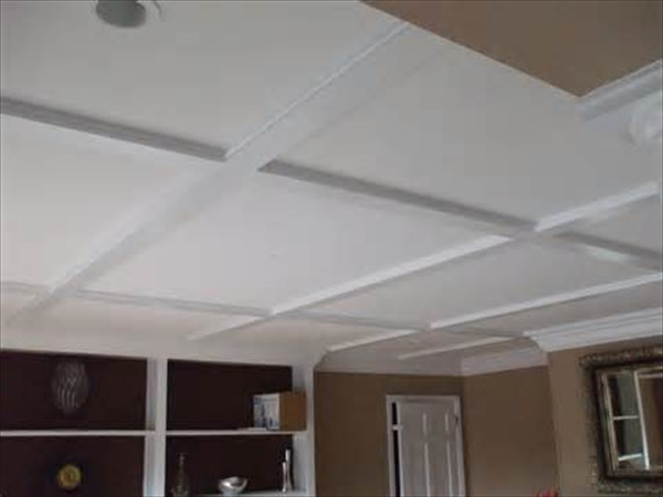 Awesome DIY ceiling plans