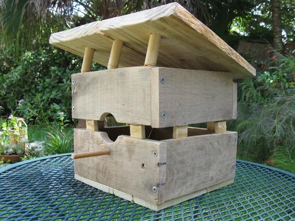 DIY amazing birdhouse ideas