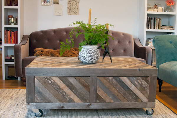 DIY pallet furniture12