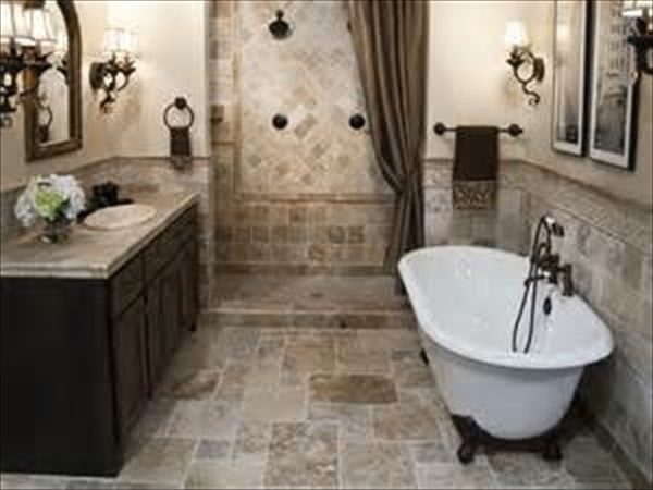 Easy Bathroom remodeling ideas