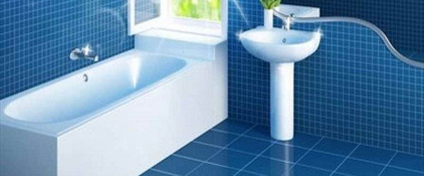 Easy bathroom remodeling projects