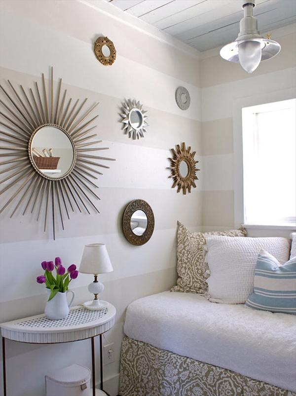 Luscious guest room decor ideas