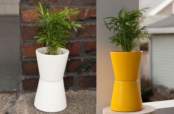 Awesome planting pots