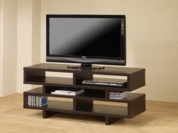 Awesome DIY TV Stands Project