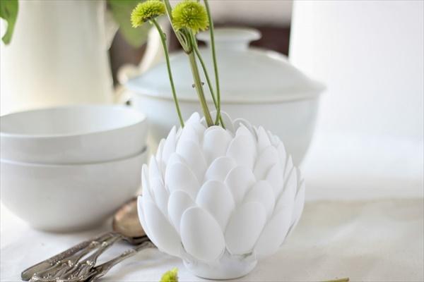 Luscious flower vase ideas