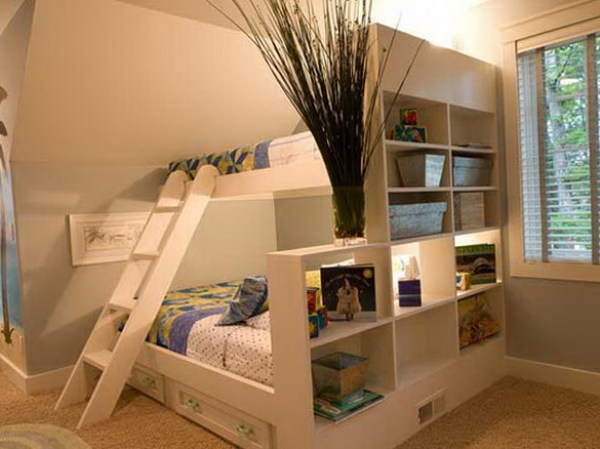 Awesome Pallet shelving designs