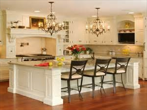 Affordable kitchen remodeling designs