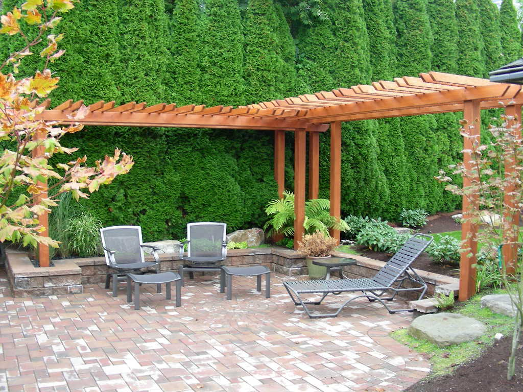 DIY Decorating Your Lawn Project