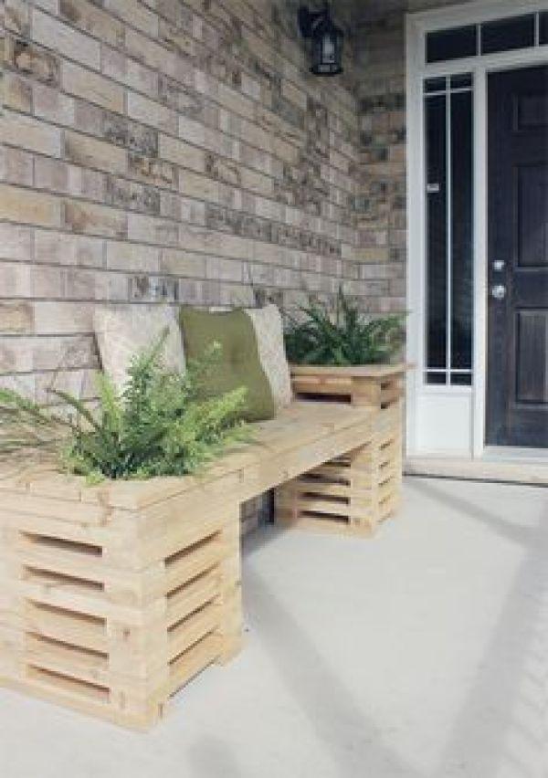 Simple outdoor gardening