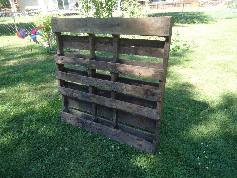 Innovative Diy Pallet Vertical Garden Ideas Easy Diy And