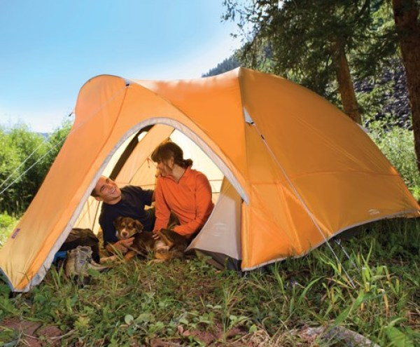 outdoor camping crafts