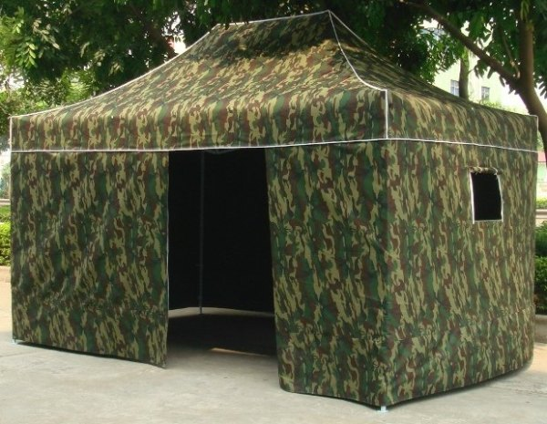 DIY camping ideas