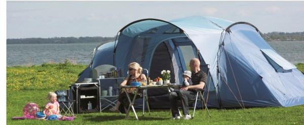 DIY picnic camping ideas