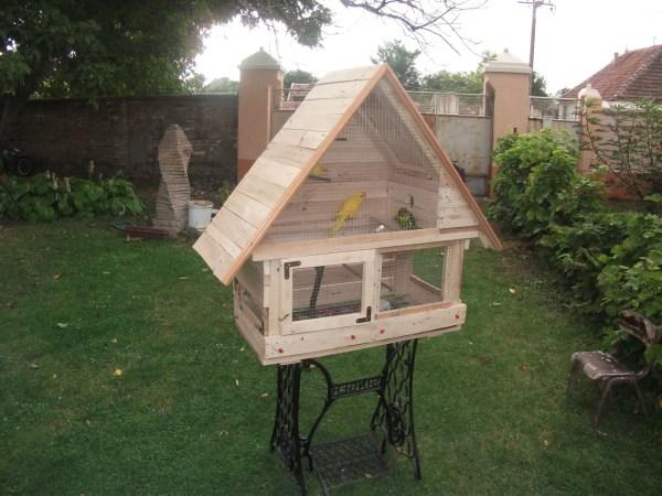 Easy DIY Birdhouse Ideas
