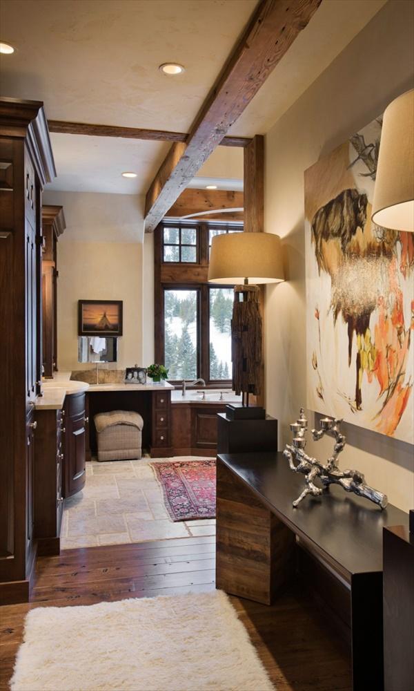 10 DIY Modern and Luxurious Interior Designs