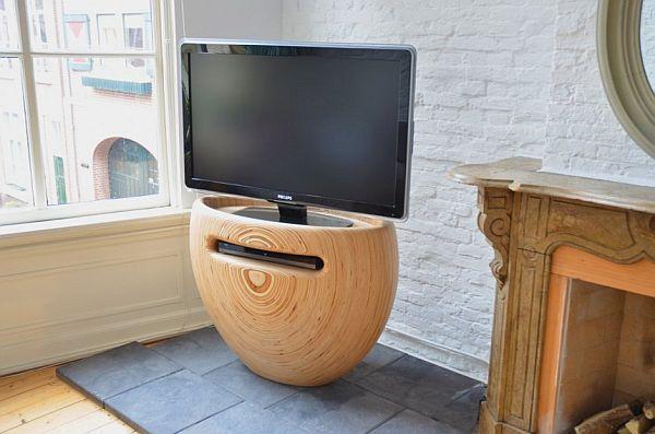 Innovative TV Stand ideas