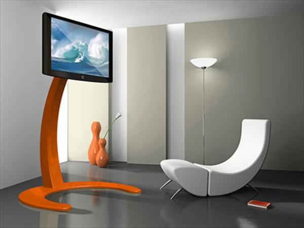 Unique TV Stand ideas