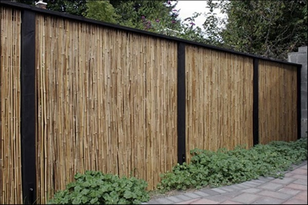 Do it yourself fence ideas