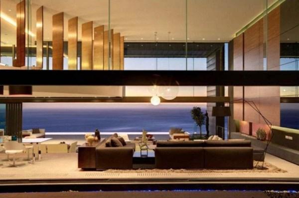 Modern Home Interior designing trend