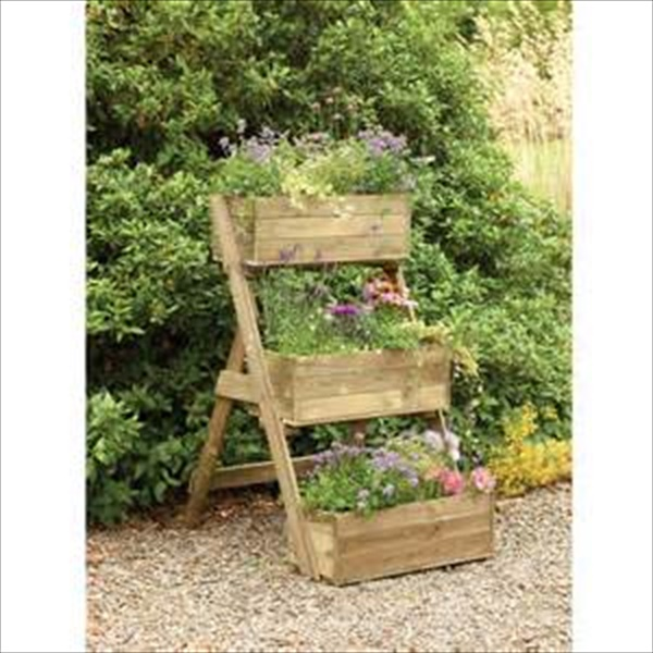 easy ideas for planters