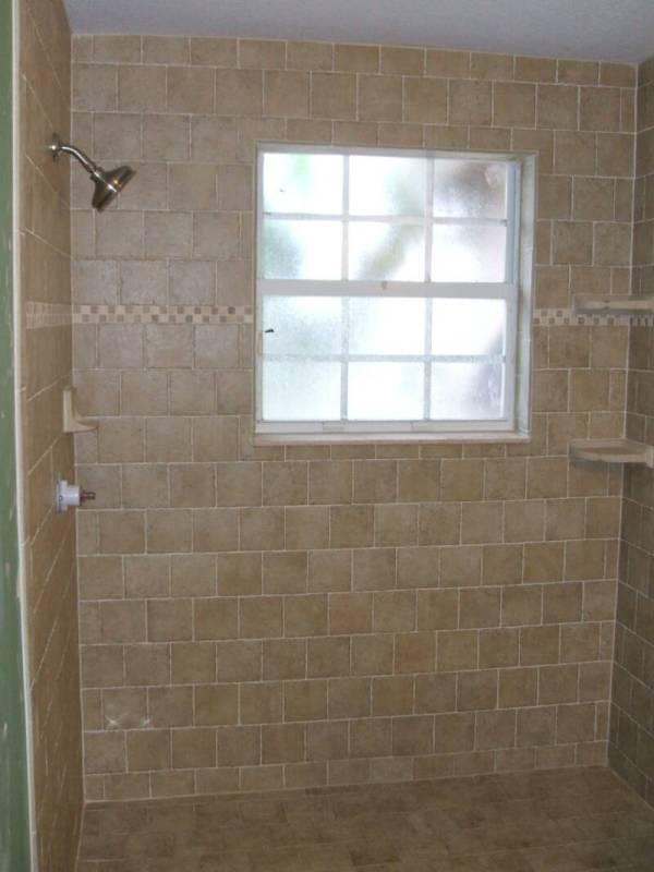 cheap DIY bathroom remodel