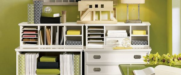 DIY modern shelving ideas