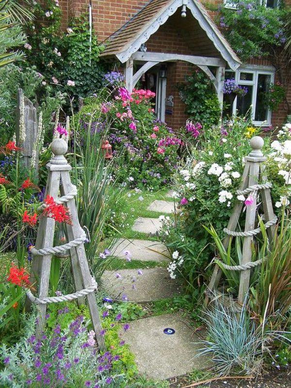DIY gardens project