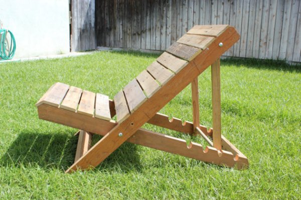 do it yourself patio furniture ideas