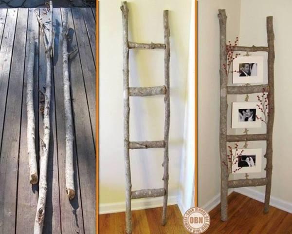 DIY Ladder