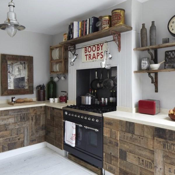 DIY Kitchen Decor