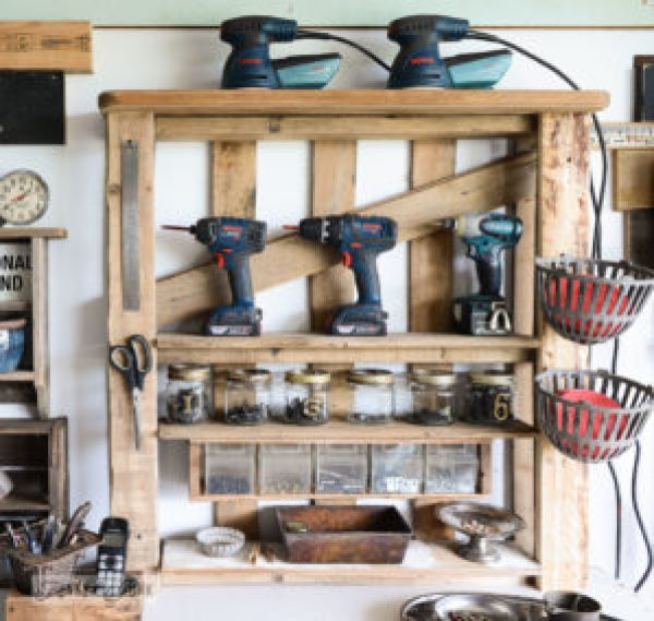 DIY Tools Pallets