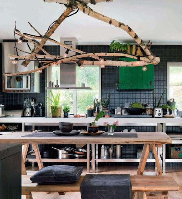Innovative room decor project