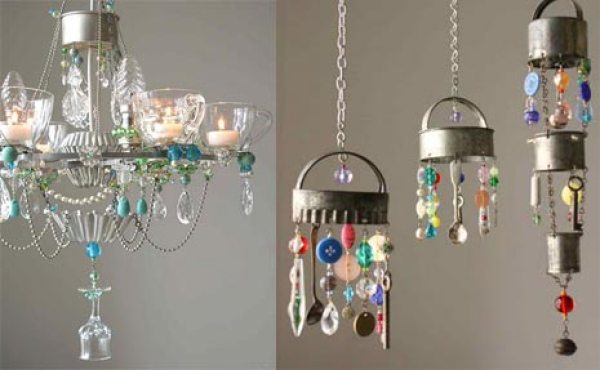 DIY Creative Light