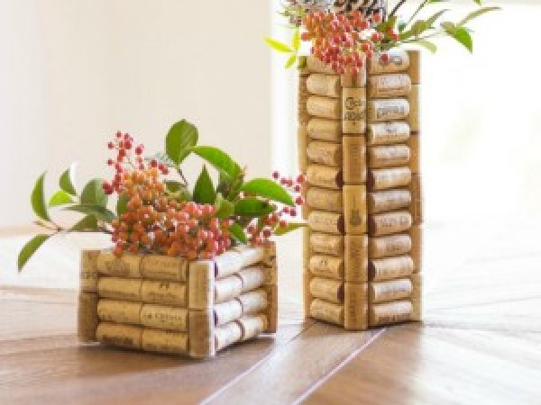 DIY Bambus Cork