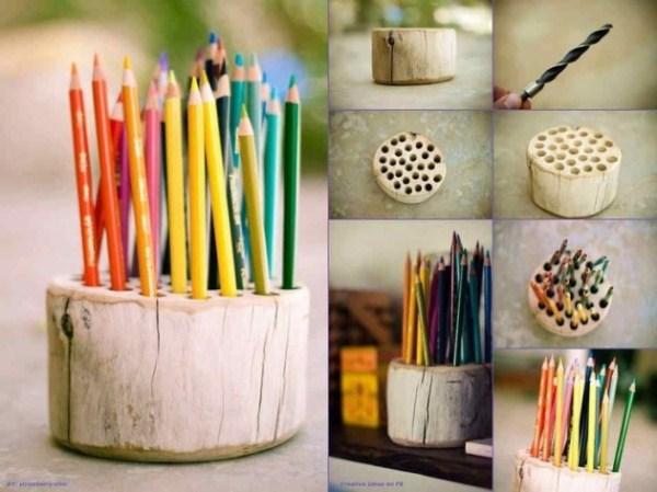 DIY Pencils Ideas