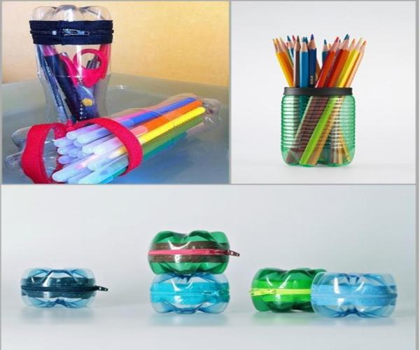 DIY Pen Holder Ideas