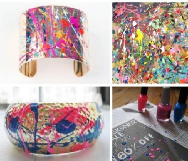 DIY Colourfull Design