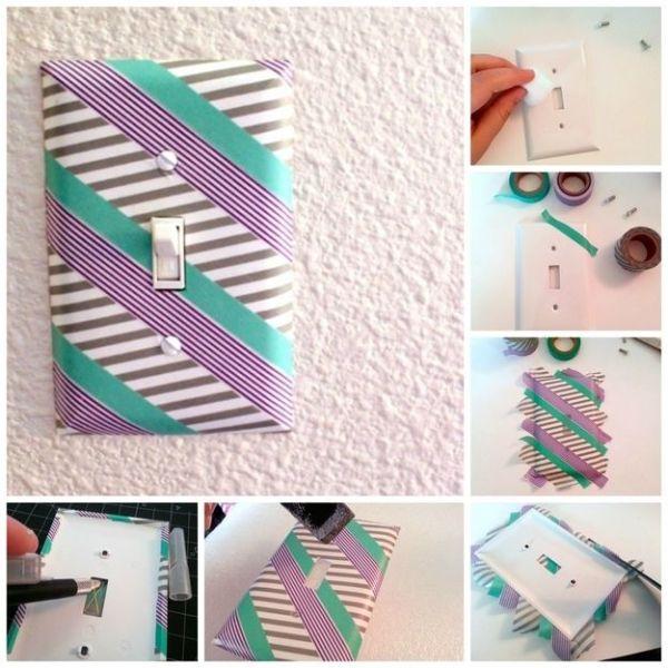 DIY Tape Design