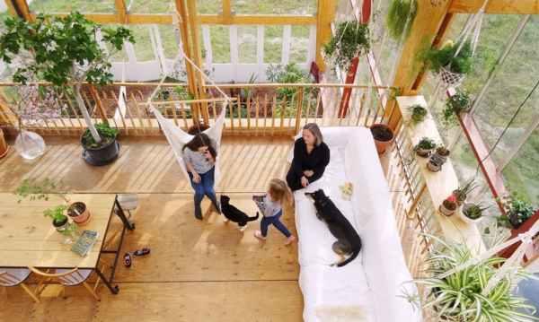 wooden pallet furniture instructions