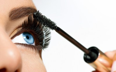 DIY: All Natural Homemade Mascara