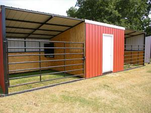 Inexpensive mini horse sheltersbarns easy diy and crafts inexpensive mini horse shelters solutioingenieria Image collections